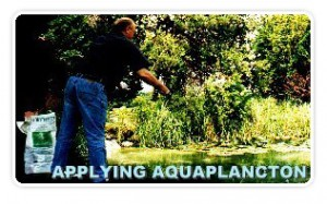 Applying Aquaplancton