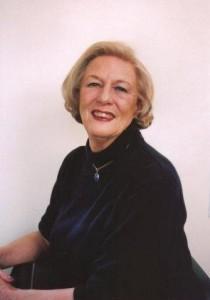 Director, Judith Newman