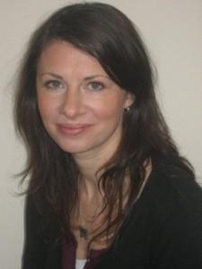 Sara Ellis
